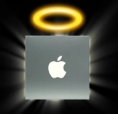 Apple Halo Effect 1